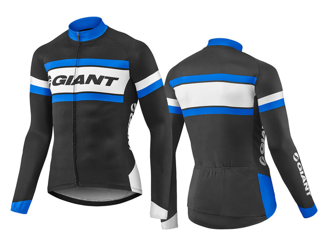 Giant Rival Long Sleeve Jersey