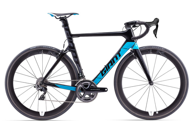2017 Propel Advanced SL 0-DA Di2 Aero Race Bicycle