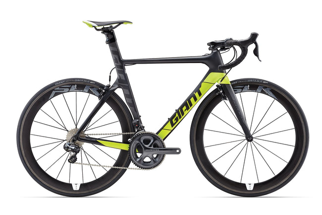 2017 Propel Advanced SL 1 Aero Race Bicycle
