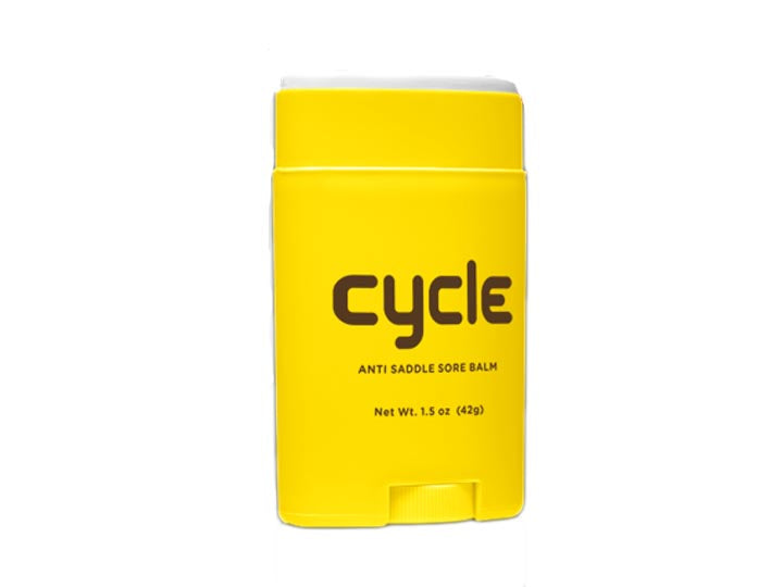 CYCLE GLIDE Anti Saddle Sore Balm