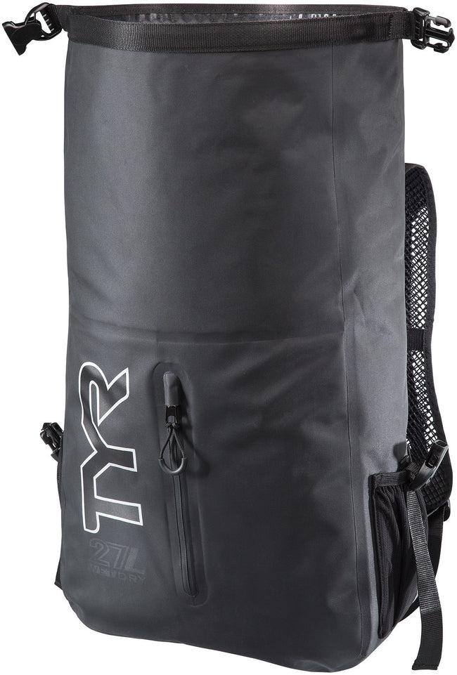 TYR Pinnacle Wet/Dry Backpack