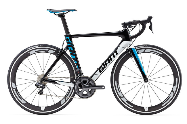 2017 Propel Advanced 0 Aero Race Bicycle
