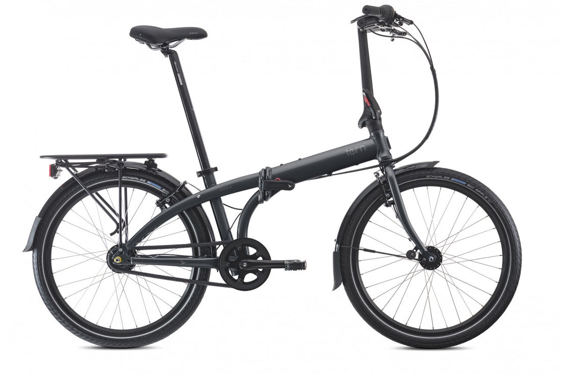 Tern Node D7i Folding Bike