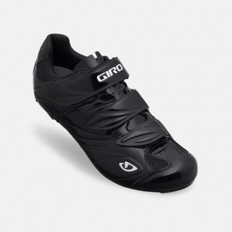 GIRO Women's Sante II Black/White 40