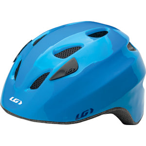 Louis Garneau Helmet Brat Helmet Blue Univ Child
