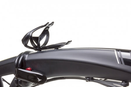 TERN BOTTLE CAGE BLACK