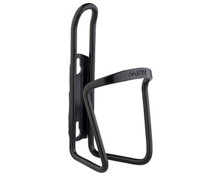 MSW AC-100 Basic Water Bottle Cage: Matte Black