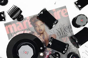 "Beauty Tribe Featured in Marie Claire's ""The Next Big Thing"""