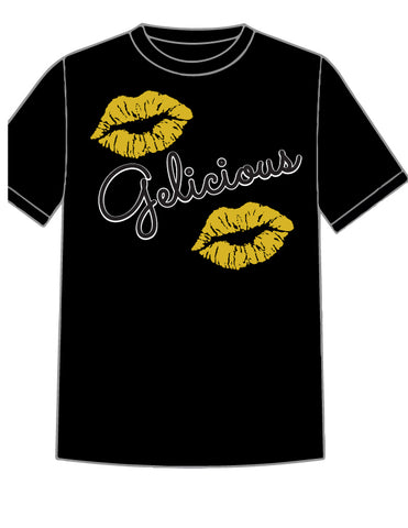 New logo lips
