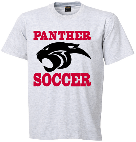 Panther Soccer Practice Tee