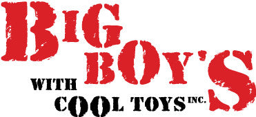 New Online Shopping At Big Boys With Cool Toys