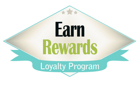 New Rewards Loyalty Program!