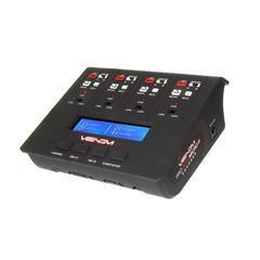 VEN0696 Venom Pro Quad Micro 1S 4 Channel AC/DC LiPo & LiHV Battery Charger
