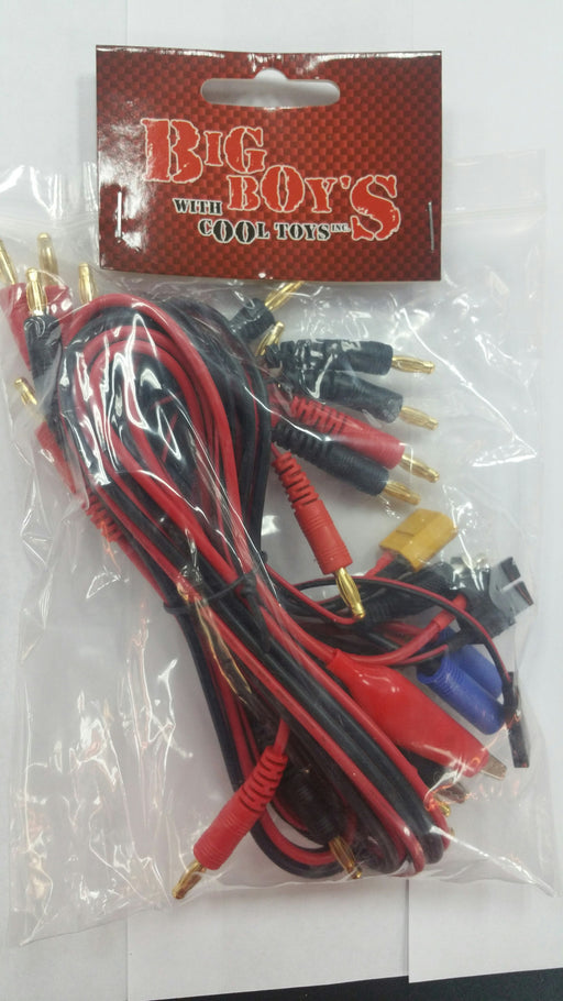 BBOCTOPUSWIRE Big Boys Ten Pack Connectors