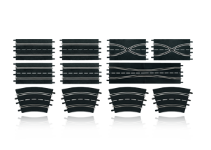 CAR26956 Extension set 3