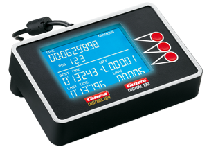 CAR30355 Lap Counter
