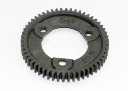 TRA3956R Spur gear, 54-tooth (0.8 metric pitch, compatible with 32-pitch) (for center differnential)