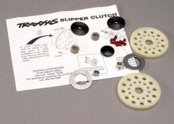 TRA4615 Slipper clutch set (complete)