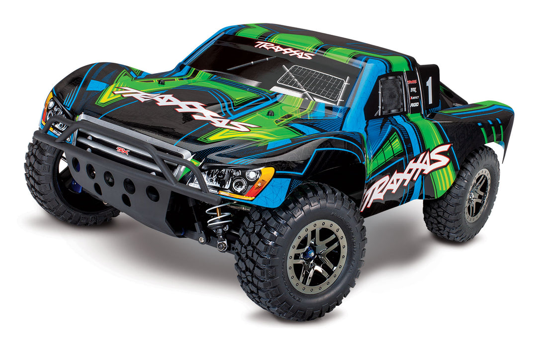 Tra 68077-4 The Ultimate in 4X4 Short Course Trucks