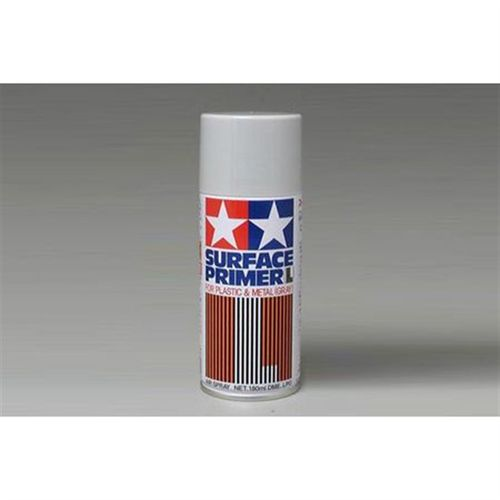 TAM87042 SURFACE PRIMER L (GRAY)