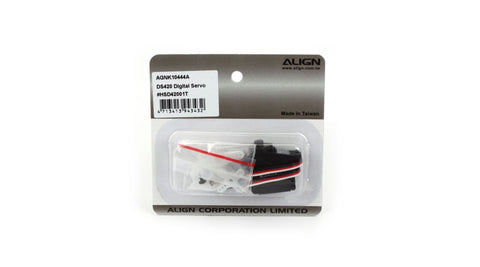 AGNK10444A (SP92) 420 DIGITAL SERVO