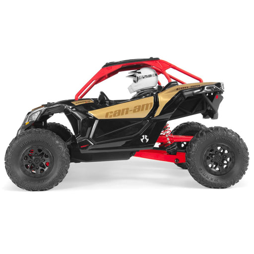 AXI90069  1/18 Yeti Jr. Can-Am Maverick 4WD Brushed RTR