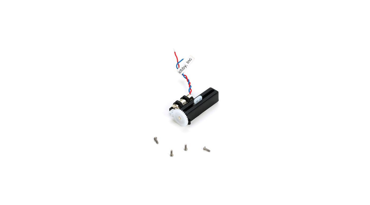 Replacement Servo Mechanics: 120SR