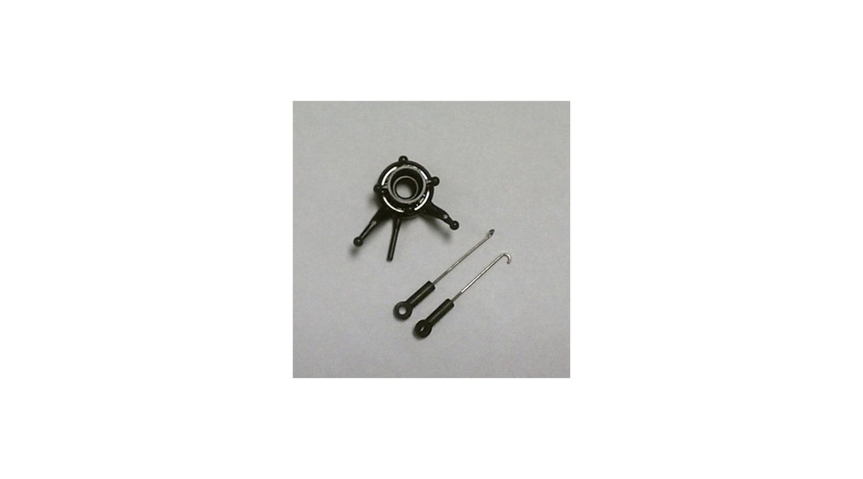 BLH2716 Swashplate with (2 ea.) Pushrods
