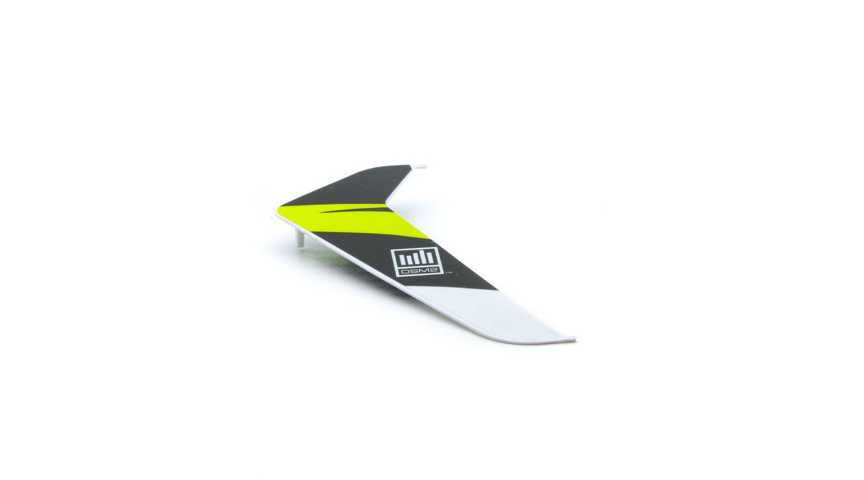 BLH3120 Vertical Fin with Decal: 120SR