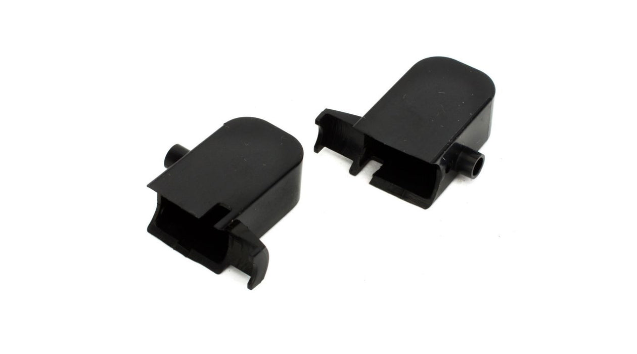 BLH7562 Motor Mount Cover (2): mQX