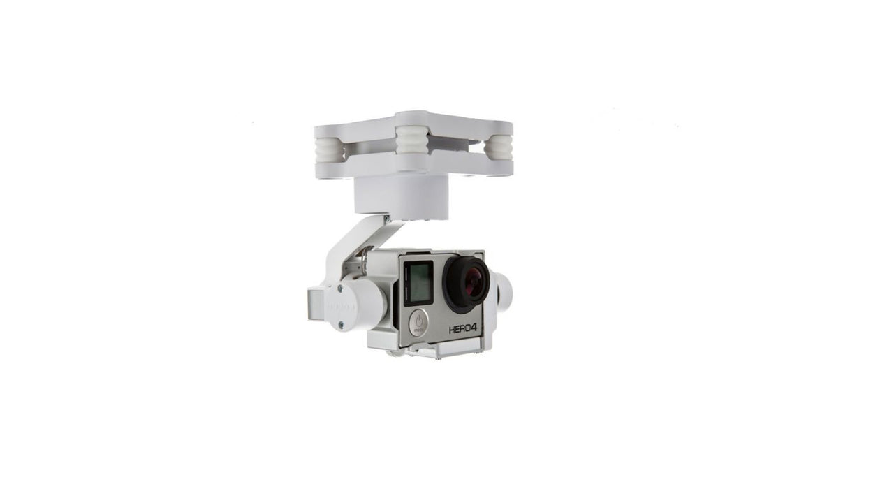 BLH8627 GB203 3-Axis Gimbal for GoPro Hero4