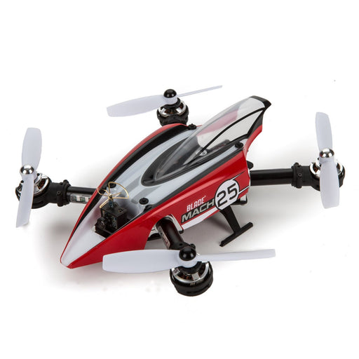 BLH8980 BLADE Mach 25 FPV Racer BNF Basic with SAFE Technology