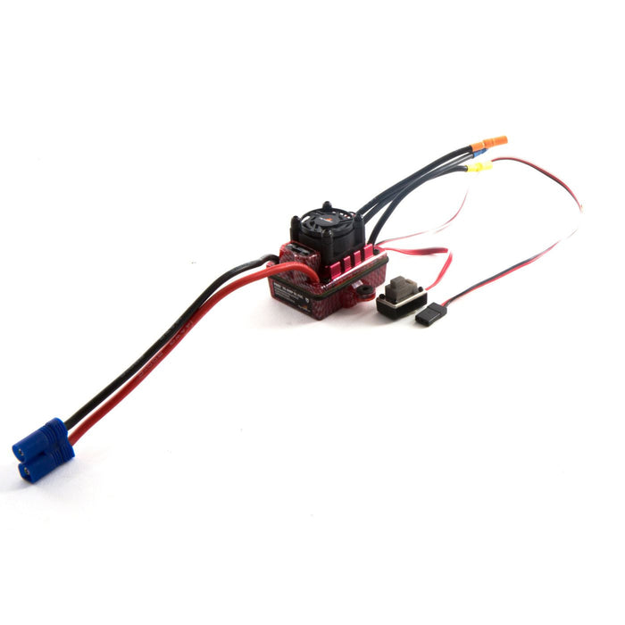 DYNS2600    Fuze 70A Sensorless Brushless ESC Waterproof V2