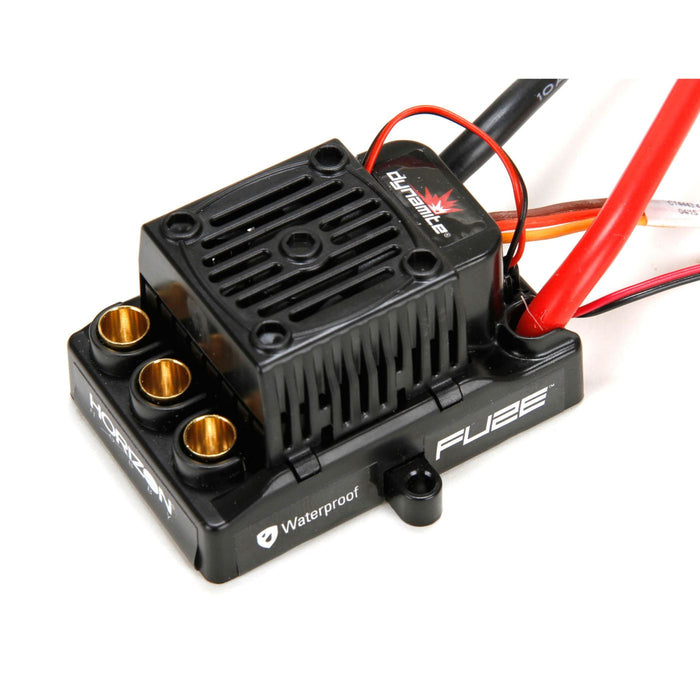 DYNS2630 Fuze 90A Brushless Waterproof ESC: 6S, LST-E