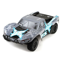 ECX03043 ECX 1/10 Torment 4WD Brushed SCT RTR-In Store Only