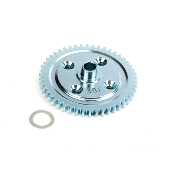 ECX0852 Center Diff 48T Spur Gear: Revenge Type E/N-In Store Only