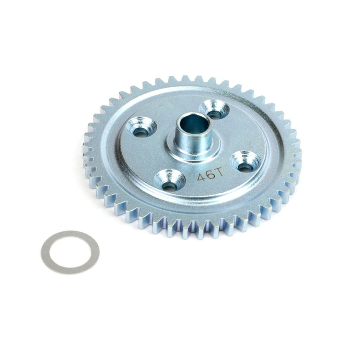 ECX0853 Center Diff 46T Spur Gear: Revenge Type E/N-In Store Only