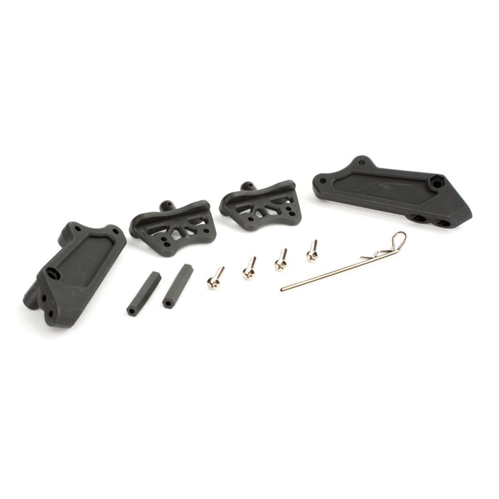 ECX0898 Wing Mount Set: Revenge Type E/N-In Store Only