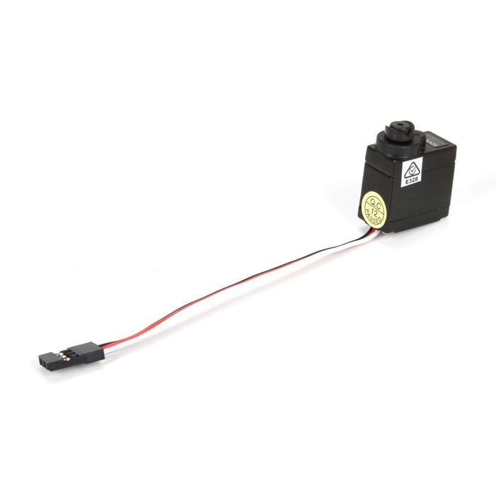 ECX10005 Servo: 1:24 4wd All-In Store Only