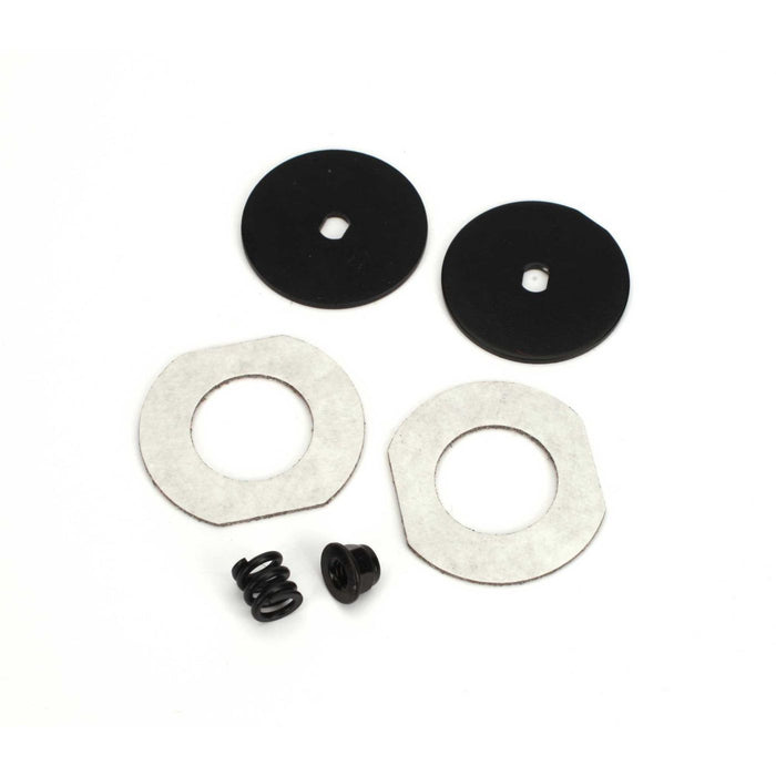ECX1024 Slipper Assembly: 1:10 2wd All-In Store Only