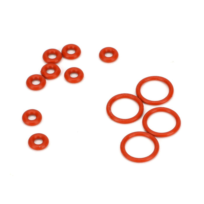 ECX1043 Shock O-Ring Set: 1:10 2wd All-In Store Only
