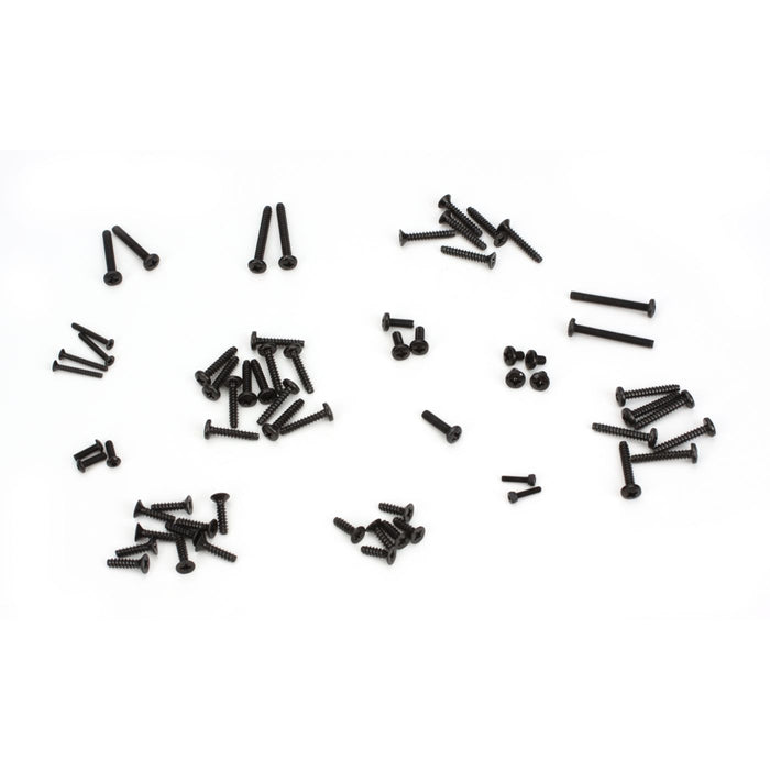 ECX1061 Screw Set (64): 1:10 2wd All-In Store Only