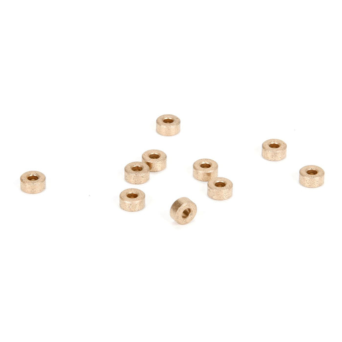 ECX207001 Bushing Set:1:24 4WD ALL-In Store Only