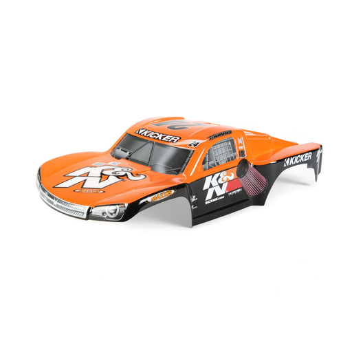 ECX230023 Body, K&N Torment-In Store Only