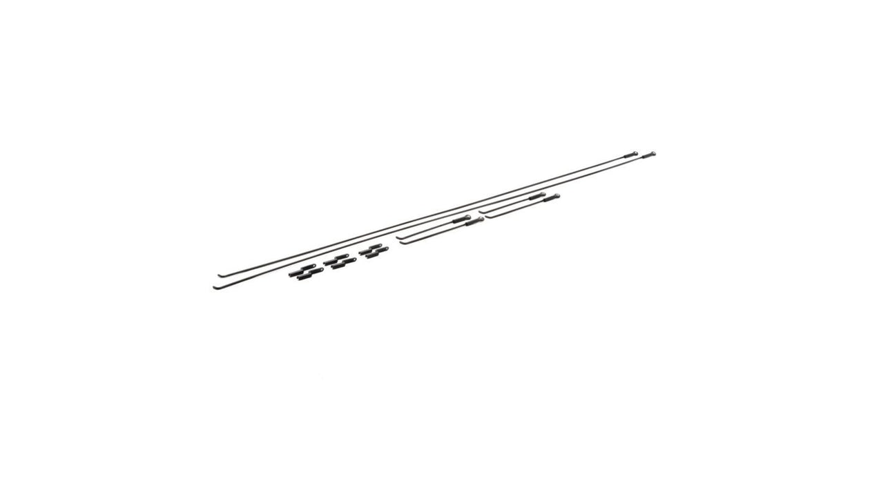 EFL1045011 Pushrod Set: Carbon-Z Cub