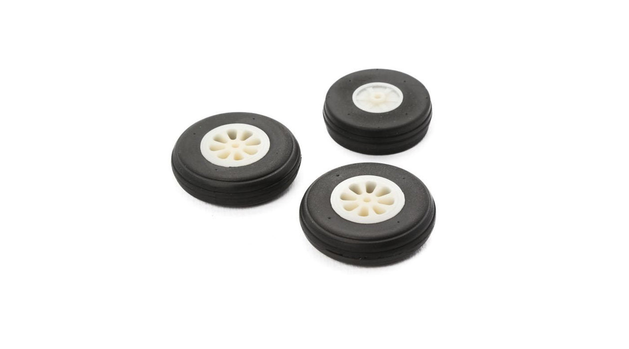 EFL8307 Wheel Set: T-28 1.2
