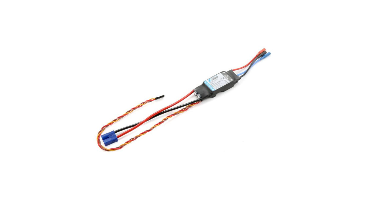 EFLA1040U 40A ESC: Ultimate 2