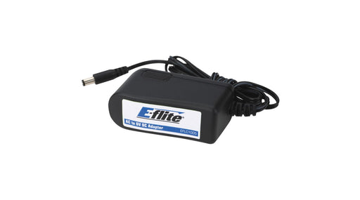 EFLC1005 AC to 6VDC 1.5-Amp Power Supply