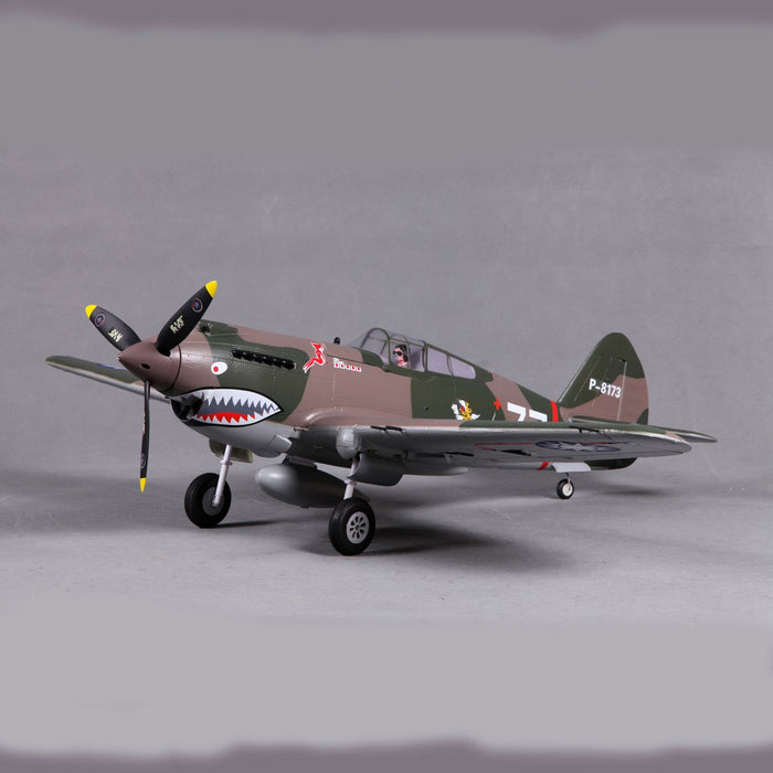 FMM075P FMS P-40B Flying Tiger PNP, 980mm