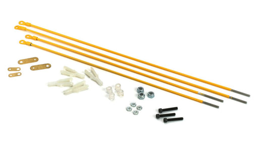 HAN4570 25% J-3 Cub Tail Flying Wire Set